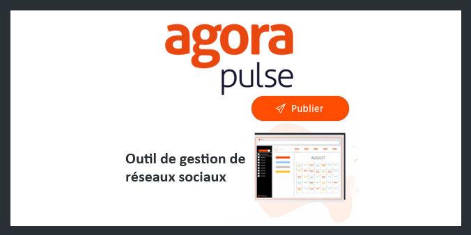Agora Pulse Social Media Management