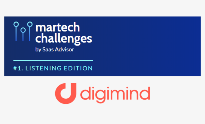 Martech Challenges Digimind