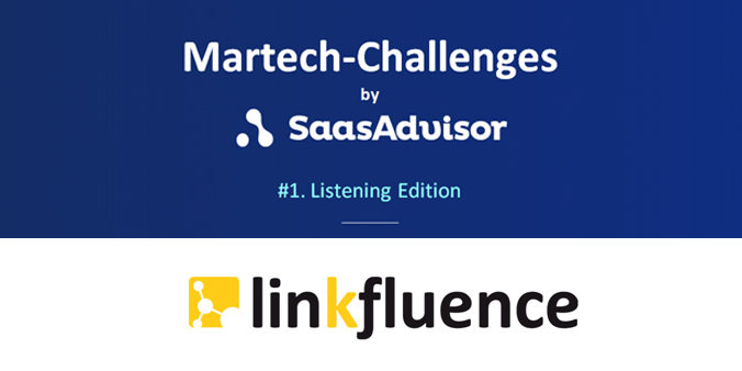 Martech Challenges Concours outils