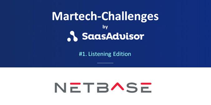Martech Challenges tool comparison