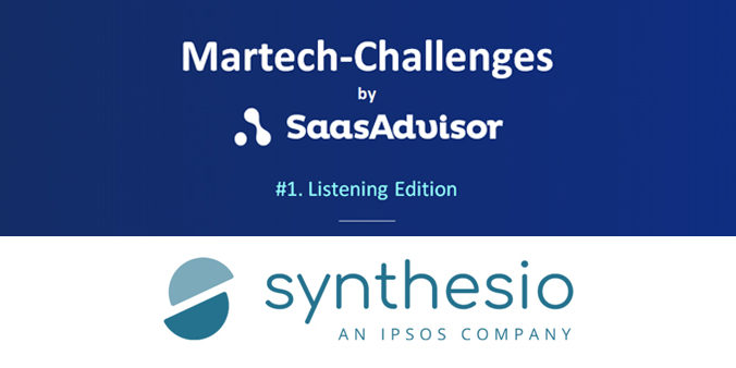 Martech Challenges Saas Experts