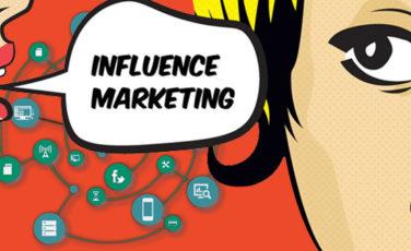 Influencers marketing technologies