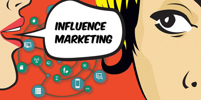 Influencers marketing technologies