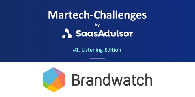 Martech Challenges Social Listening