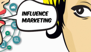 Influencers influenceurs Marketing d'influence influence marketing