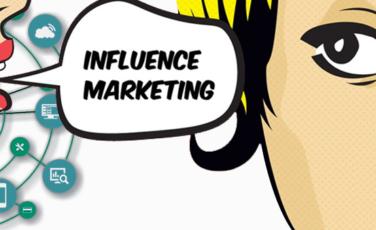 Influencers influenceurs Marketing d'influence influence marketing