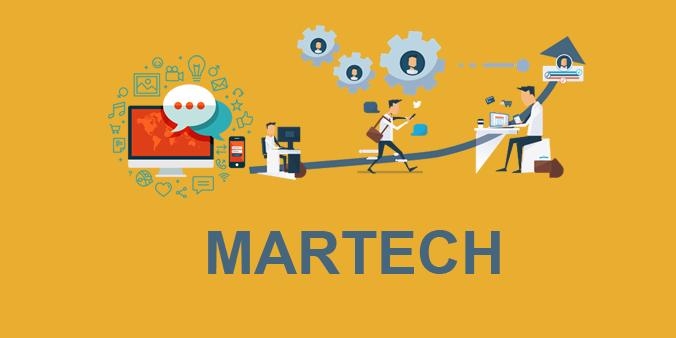 Marketing Technologist Martech digital technologies