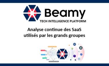 Beamy audit saas technologies stratégies marketing