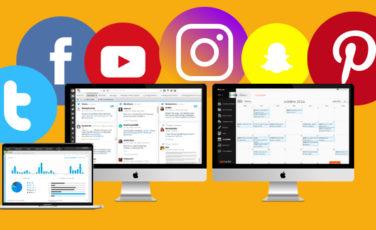 Social Media Management conseils