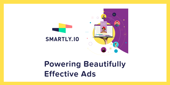 Smartly.io smart advertising
