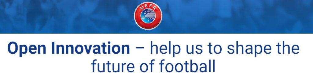 Hub innovation : construire le futur du football