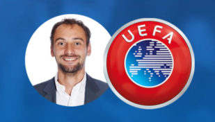 Hub Innovation UEFA Saas Advisor