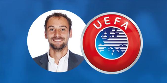 Hub Innovation UEFA Saas Advisor