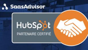 Hubspot Saas Advisor Tout savoir