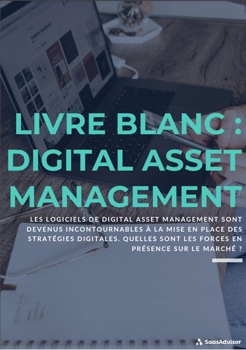 Dam Digital Asset Management livre Blanc